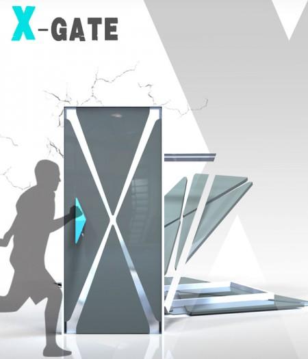 x-gate