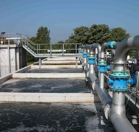 Физико-химический метод очистки воды