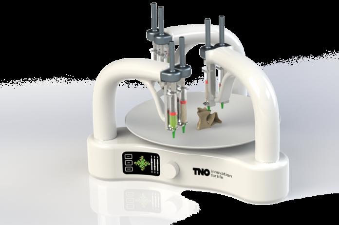 cовременные 3D принтеры