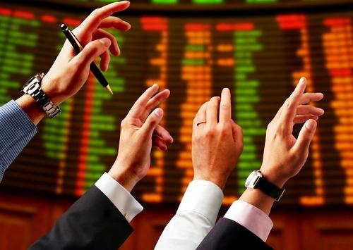 Активность биржи