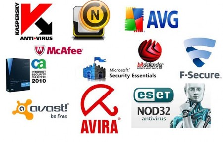 antivirus-program