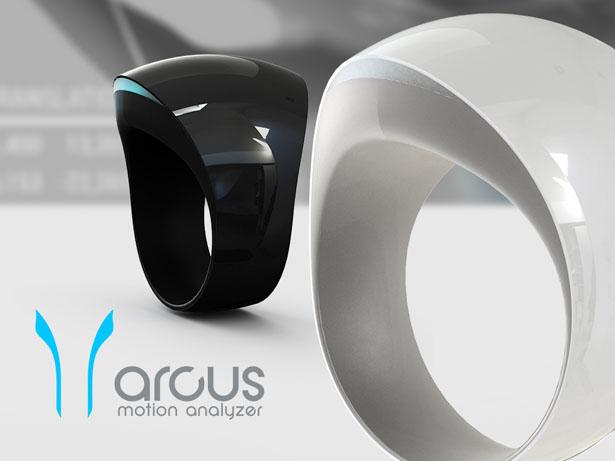 arcus motion analyzer