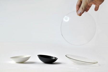balancing bowls