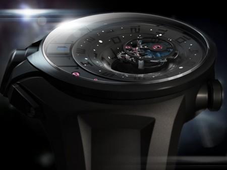 black hole watch
