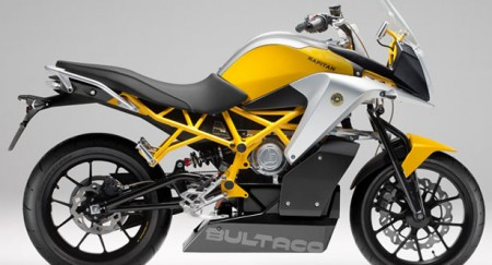 bultaco rapitan motorcycle