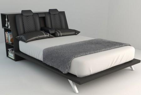 consolatio car bed