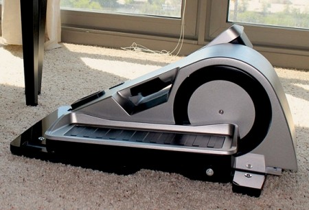 cubii mini elliptical trainer