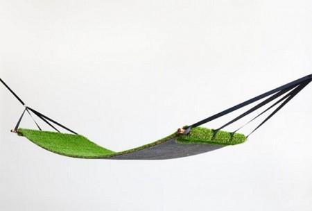 field hammock