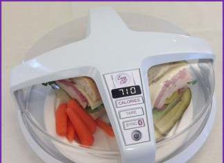 ge universal calorie counter