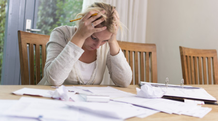 Проблема с кредитом