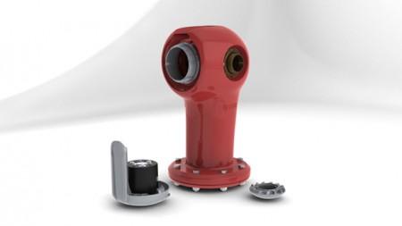 sigelock spartan hydrant