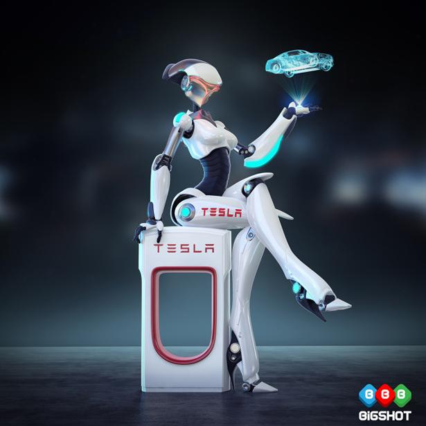 tess robot
