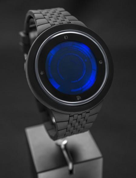 часы tokyoflash kisai rogue