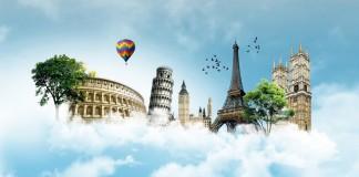 Европейский туризм
