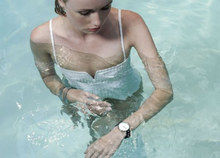 withings activite smart watch