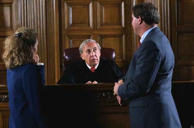 Как заставить 3 лицо явиться в суд арбитражный процесс забыл