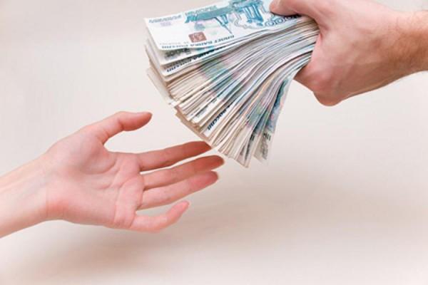 кредит наличными под поручительство
