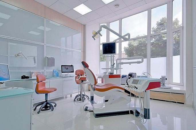 Управленческое решение по открытию стоматологической клиники это