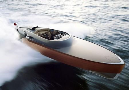 aeroboat