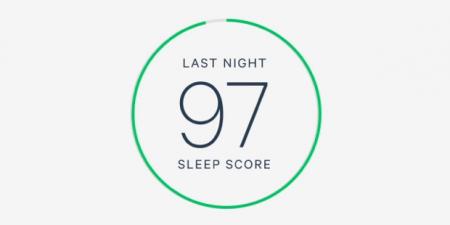 sense sleep tracker