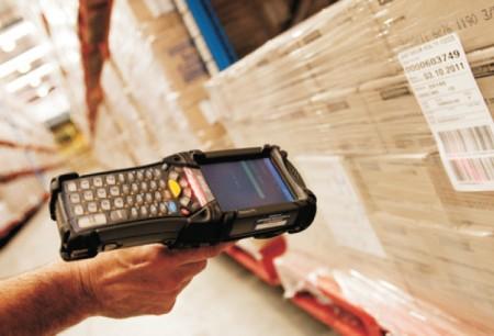 terminal-sbora-dannyh-Motorola