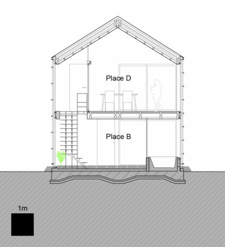 transustainable house