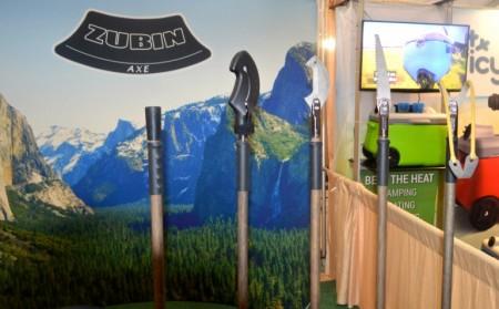 zubin axe and hiken strike