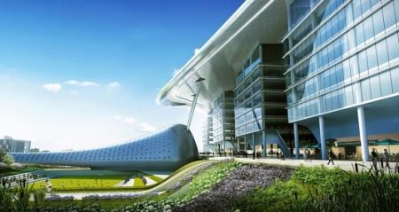 asia aerospace city