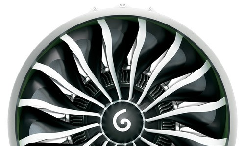ge composite blades