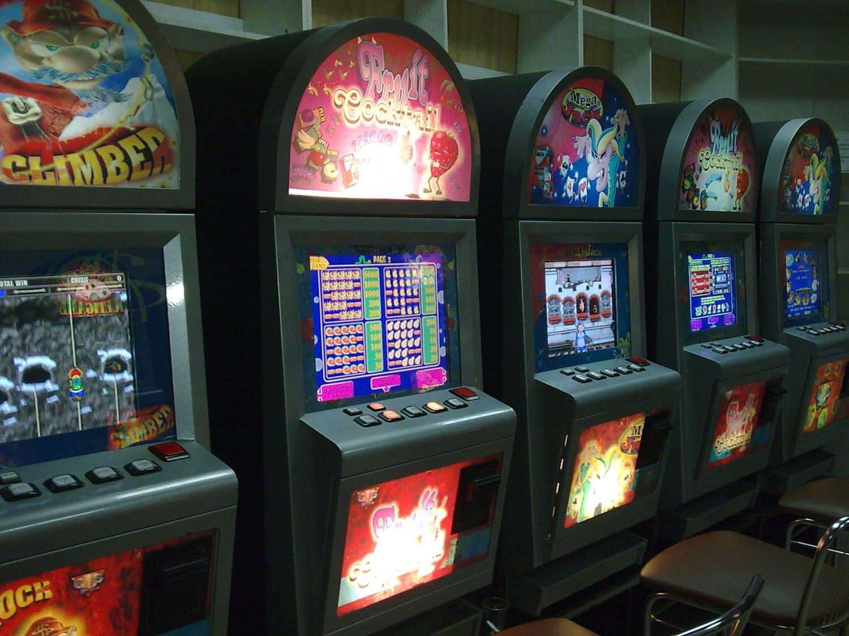 игровые автоматы 2014 играть