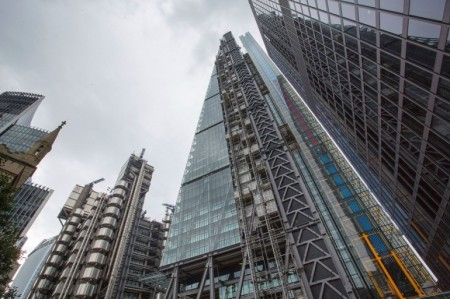 leadenhall building