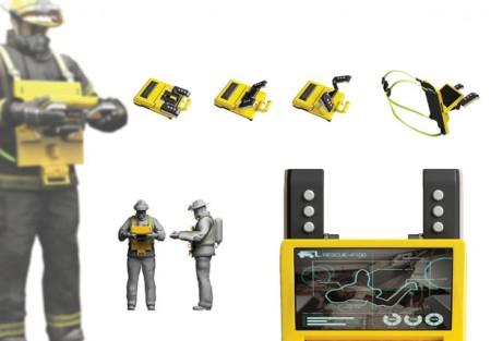 rescue f100