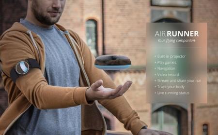 air-runner
