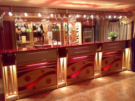 bar-for-the-restaurant