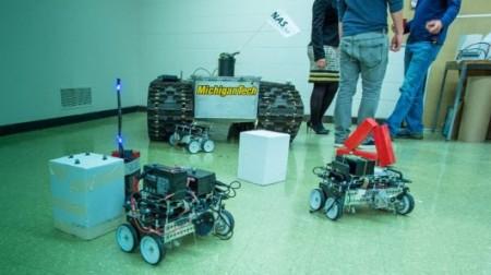 blackout robots