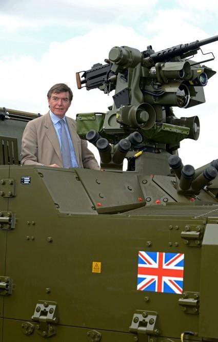 british-army-tank