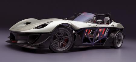 local motors sport car