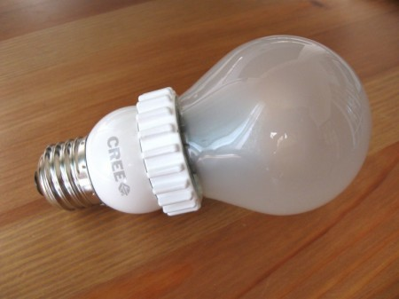 new cree led bulbs