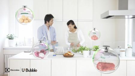 u-bubble