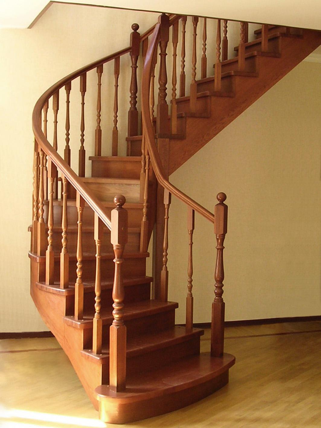 Лучшие лестницы