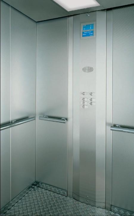 Качественный лифт