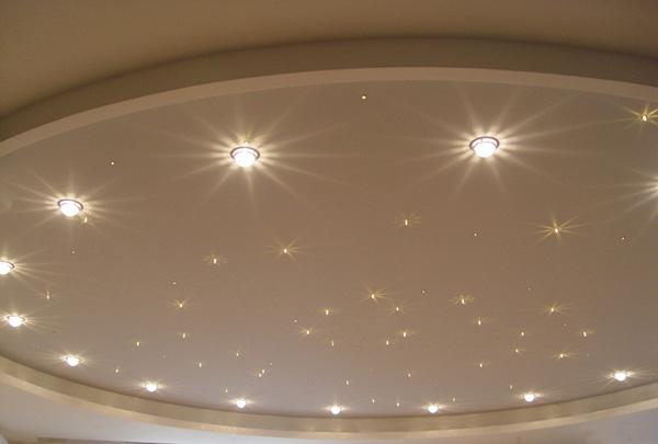 Свет в доме
