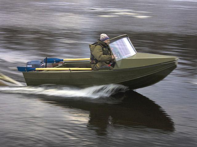 выбор советской лодки