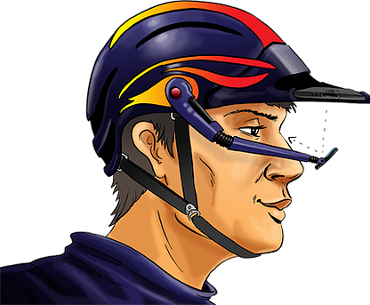 ashkelon-visor