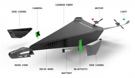 carbon-flye