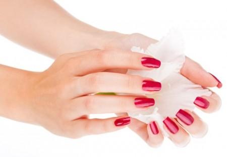 varnish-nail