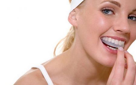 Отбеливающие-полоски-для-зубов