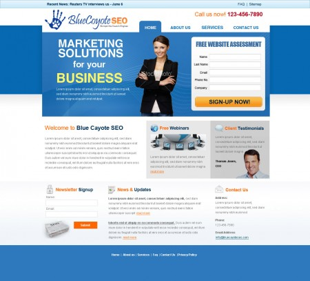 Custom-Landing-Page-Design-Service-Economical-Package-01