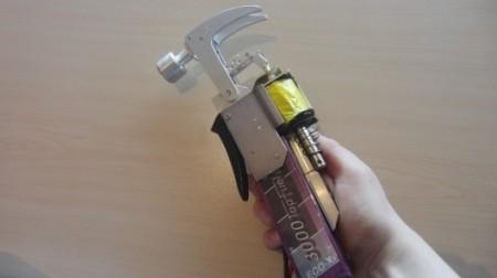 simpson hammer