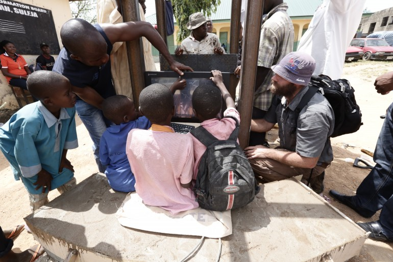 education in eastern nigeria More than 30 percent of school-aged children in northern nigeria do not have access to basic education the quality of education is also often lacking to address these challenges, the nigeria northern education initiative plus (nei+) seeks to improve access and quality of education for more than 2 million school-aged children and youth in.